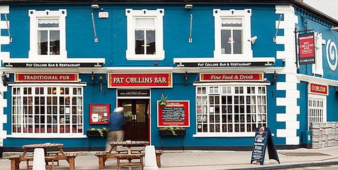 Good Irish Food