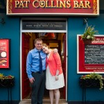 Pat Collins Bar, Adare, County Limerick